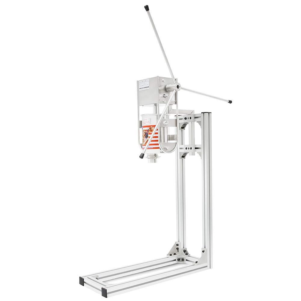 Amazon.com: Máquina para hacer picos de acero inoxidable con ...