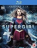 girls season 1 blu ray - Supergirl: Season 1-3 [Blu-ray] [2018]