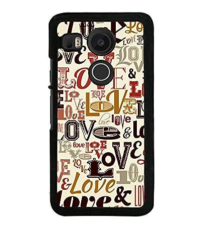 Love Wallpaper 2d Hard Polycarbonate Designer Back Case Amazonin