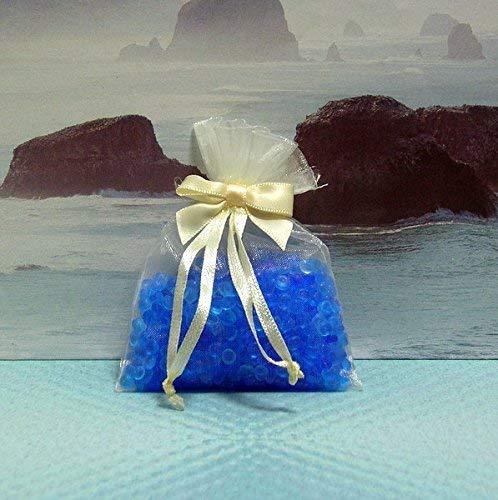 (Ocean Mist Aroma Bead Sachet)