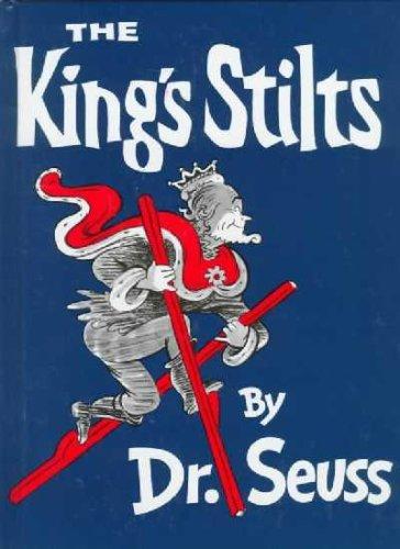 King's Stilts by Random House Childrens Books