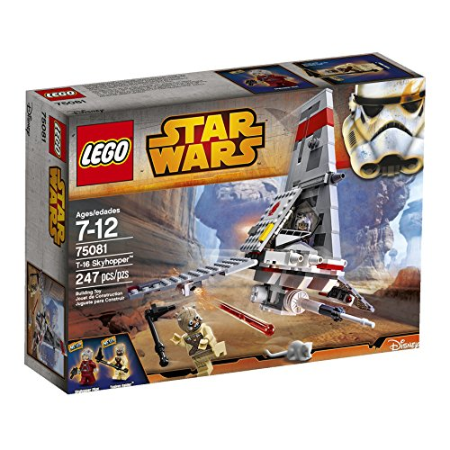 LEGO Star Wars T-16 Skyhopper Toy from LEGO