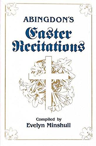 Abingdon's Easter Recitations