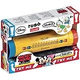 Quercetti 02565 - Gioco Wd Tubò Mickey Mouse