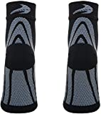 CompressionZ Plantar Fasciitis Socks - Compression