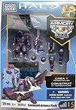 halo mega bloks armory pack - Halo Mega Bloks Covenant Armory Pack 96952