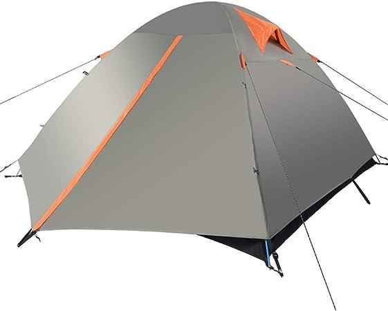 IDWOI-Tienda Iglú Carpa para Camping Espesar Prevenir Las ...