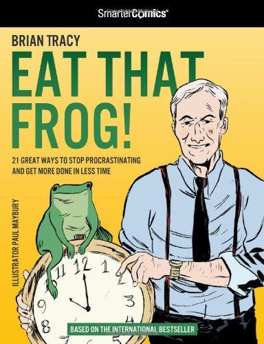 Eat that Frog! from SmarterComics