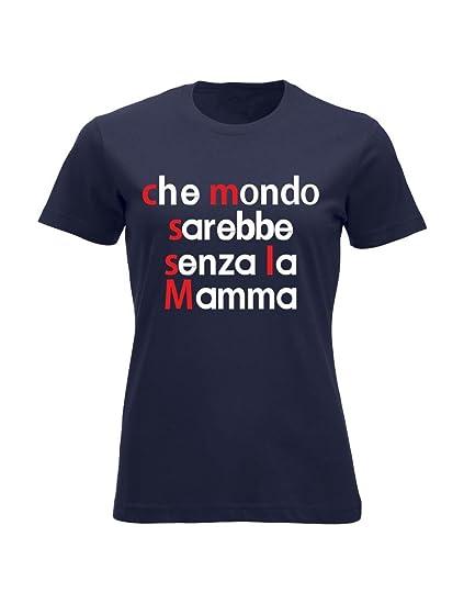 T Mamma Tuttoinunclick Festa Nutella Shirt Maglietta Della LUVGjqSzMp