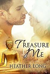 Treasure Me (Love Thieves #2)