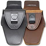 Urban Carry Holsters G2.: Ultimate 100% Total Concealment Holster, IWB for Glock, Sig, Springfield, S&W, Ruger and Many Others.