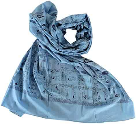 928805b569dd0 Shopping 2 Stars & Up - Blues or Browns - Scarves - Accessories ...