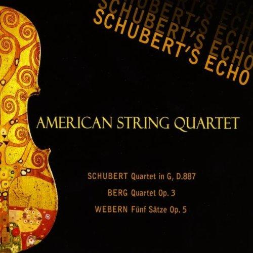 String Quartet, Op. 3: I. Langsam