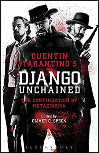 Django unchained quentin tarantino writes great love story