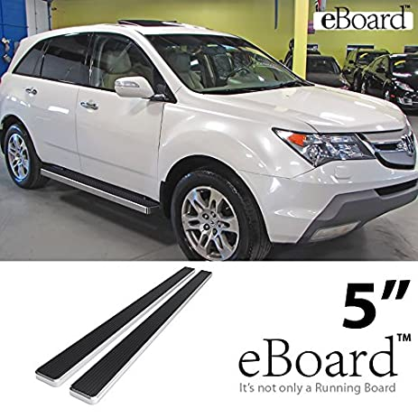 running suv dsc forum roof mdx acura boards advanced rails forums silver installed accessories