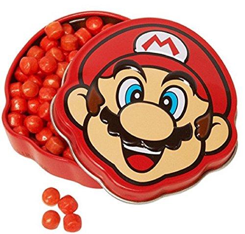 Mario Bros Brick Breakin' Candies Display, 1.7 Pound