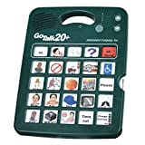 Go Talk Recorder, 9 x 12 x 1-1/8 in