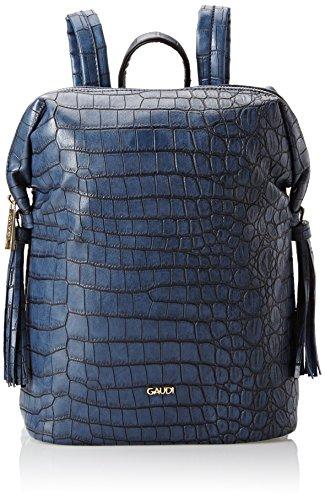 Mano Linea Backpack De Alicia Mujer Azul blue Gaudì Bolso 5wXd47xq