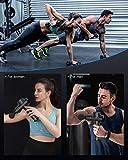 FYLINA Massage Gun Deep Tissue Massager,Muscle