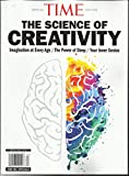 TIME INC SPECIAL, MAGAZINE, THE SCIENCE OF CREATIVITY SPECIAL EDITION, 2018 (SINGLE ISSUE MAGAZINE)