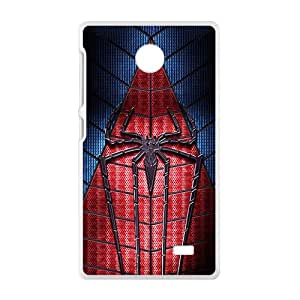 Spider man Cell Phone Case for Nokia Lumia X