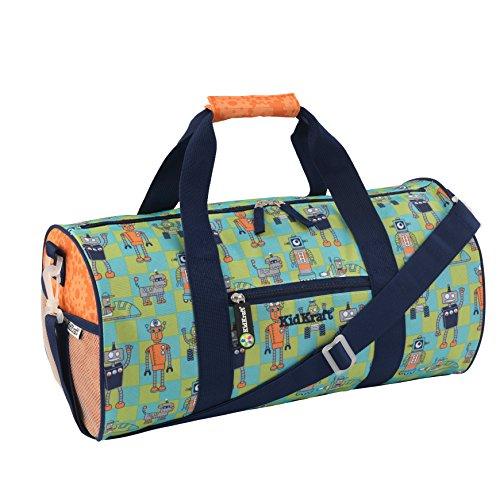 Kids Duffle Bag - 8