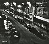 Music : Ravel: Sonate posthume, Tzigane / Enescu: Impressions d'enfance, Violin Sonata No. 3