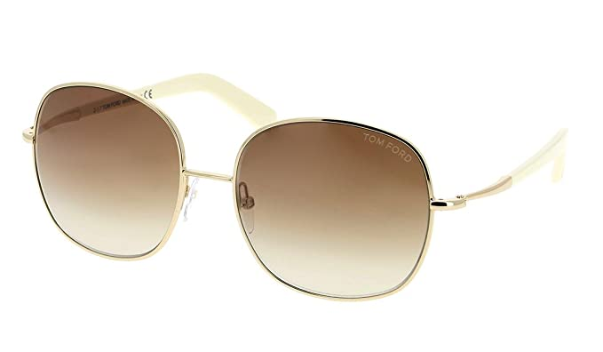 Tom Ford FT0499 28K 57 mm/17 mm PdEccTx