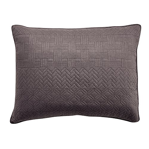 CROSCILL Crestwood Standard Quilt (Crestwood Comforter)