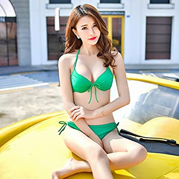 2bdc2ae678 South Korean Swimsuit