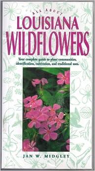 Louisiana Wildflowers