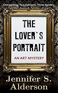The Lover's Portrait by Jennifer S. Alderson ebook deal
