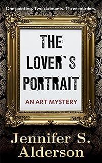 The Lover's Portrait by Jennifer S. Alderson ebook deal