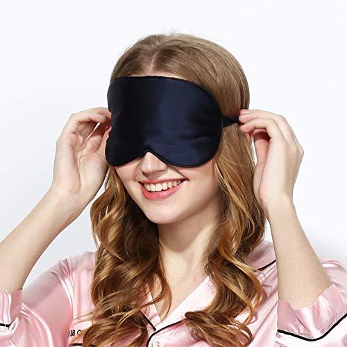 唯物論決定風変わりな3 Dソフト通気性ファブリックアイシェード睡眠アイマスクポータブル旅行睡眠休息補助アイマスクカバーアイパッチ睡眠マスク