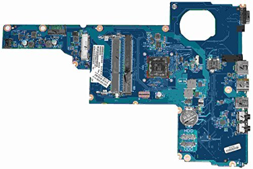 730573-501 HP 2000-2D Laptop Motherboard W8STD w/ AMD A6-5200 2Ghz CPU