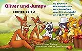 Oliver und Jumpy, Stories 58-62 (German Edition)