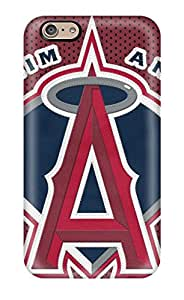 Rowena Aguinaldo Keller's Shop New Style anaheim angels MLB Sports & Colleges best iPhone 6 cases 9354427K561788295