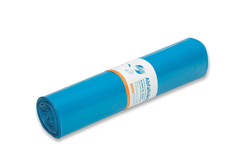 Mü llsä cke DEISS PREMIUM PLUS blau 120 Liter, 700 x 1100 mm EMIL DEISS KG 20013