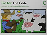 Go for the Code Book C 9780838817841