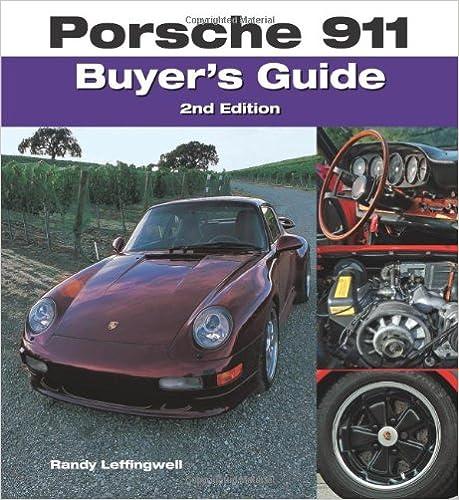 porsche-911-buyer-s-guide-2nd-edition