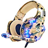VersionTECH. Stereo Gaming Headset for PS5, PS4