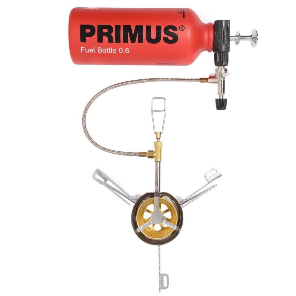 Primus OmniFuel Mehrstoffkocher mit Flasche