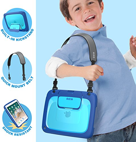 Buy ipad bumper case for kids