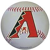 MLB Arizona Diamondbacks 3-Inch Baseball Magnet