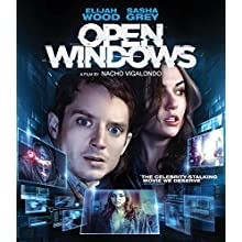 Open Windows [Blu-ray] (2014)