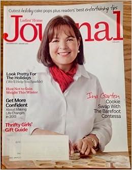Garten Magazine home journal magazine december 2012 january 2013 ina