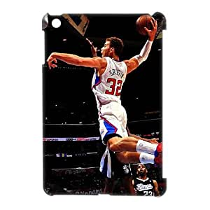 Fggcc Blake Griffin Protective Case for 3D Ipad Mini,Blake Griffin Ipad Mini Case Cover (pattern 3)