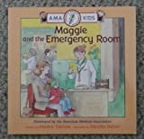 Maggie and the Emergency Room, Martine Davison, 0679818189