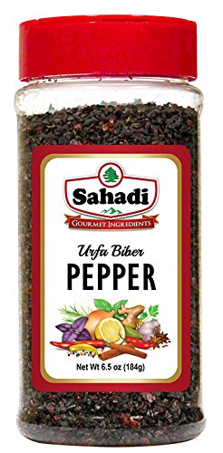 Sahadi Urfa Biber Pepper - 6.5 ounce