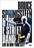 : Bruce Springsteen & the E Street Band - Live in New York City